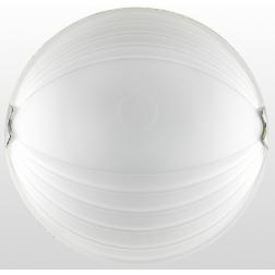 ARGUS 41121/50  DIANA přisazené svítidlo sklo - ø 50 cm