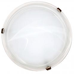 ARGUS 41120/30/2  OPTIMA MURANO přisazené svítidlo sklo - 30 cm