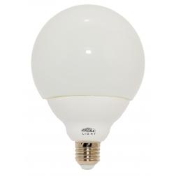 ARGUS LED žárovka E27 G120 18W - žárovka standard