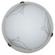 ARGUS LED OPTIMA 51120/30/12W NW přisazené svítidlo s LED modulem - 30 cm