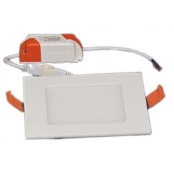 ARGUS CPL 6 LED panel - přisazené svítidlo