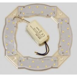ARGUS MOD N 18 LED modul pro přisazené svítidlo