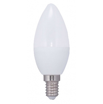 ARGUS LED E14 C38 7W LED žárovka (svíčka)