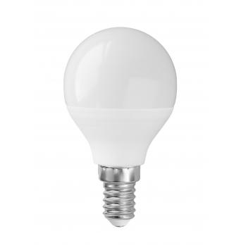 ARGUS LED E14 G45 7W LED žárovka